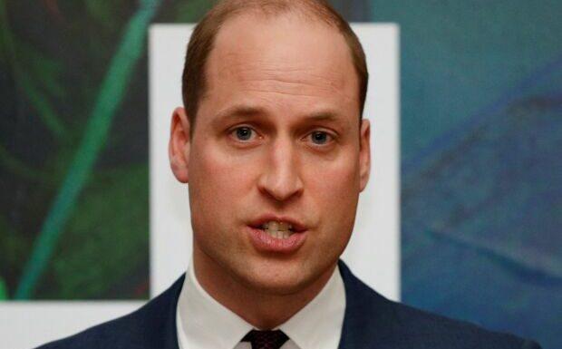 PHOTO Le prince William photographié en train de se faire vacciner: un détail saute aux yeux des internautes