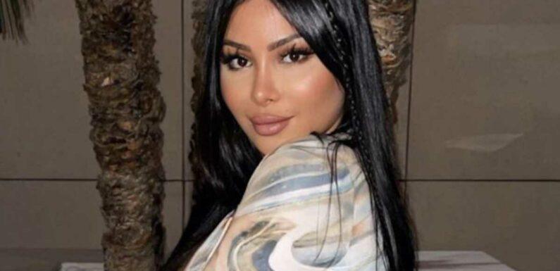 PHOTO Maeva Ghennam transformée : sa nouvelle coiffure ne passe pas