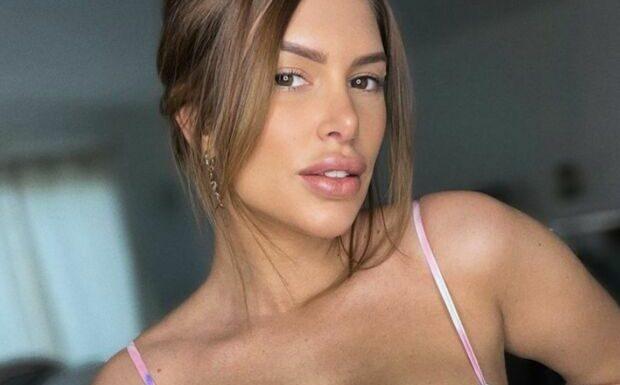 PHOTO Maeva Martinez très sexy, elle donne des conseils pour «s'assumer»