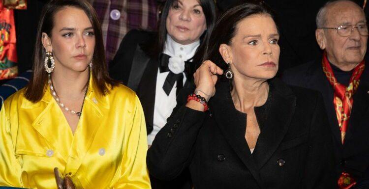 PHOTO – Pauline Drucruet fête ses 27 ans : sa ressemblance avec sa mère Stéphanie de Monaco est frappante