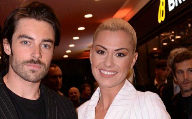 PHOTOS Katrina Patchett: son ex-mari Valentin d'Hoore officialise avec sa nouvelle chérie