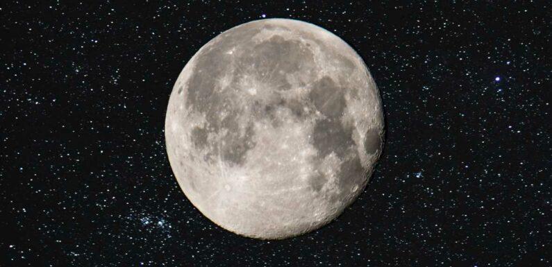 Pourquoi la pleine lune nous empêche de dormir ?