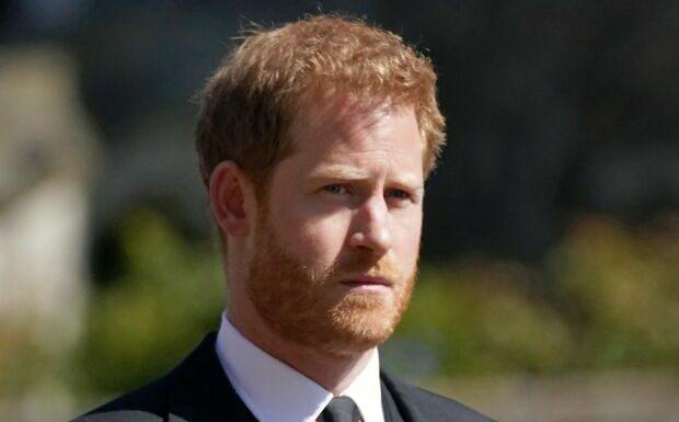 Prince Harry: après les critiques sur son père, une vieille interview refait surface