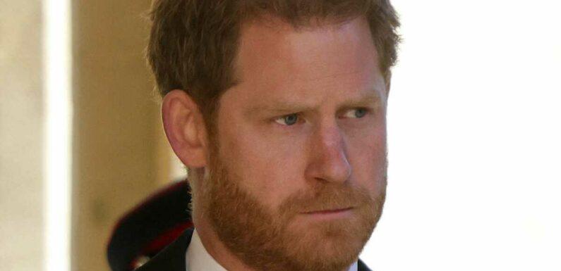Prince Harry en froid avec la famille royale : va-t-il être privé de l'héritage du prince Philip ?