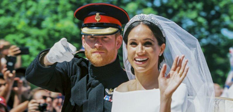 Prince Harry obligé de divorcer de Meghan Markle pour se réconcilier avec sa famille ? Les folles révélations