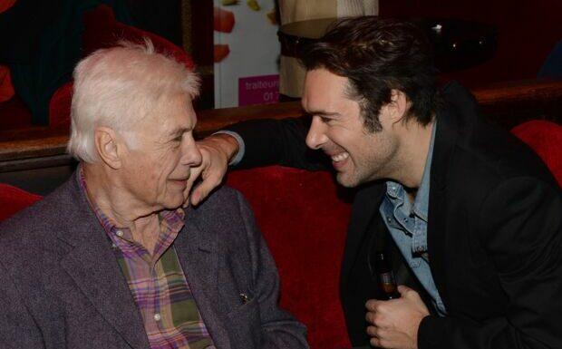 «Promets-moi…»: quand Guy Bedos évoquait sa fin de vie avec Nicolas