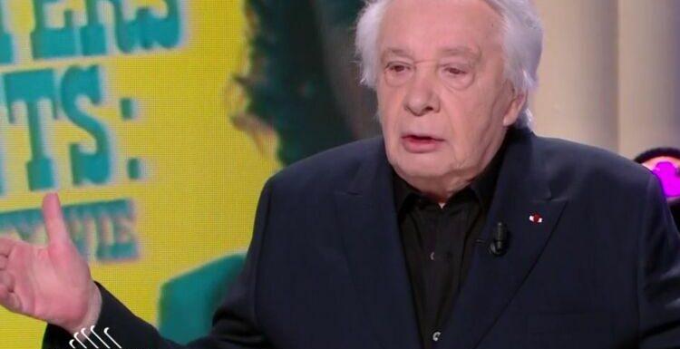 Quand Michel Sardou révèle avoir pris de la cocaïne avec Ray Charles