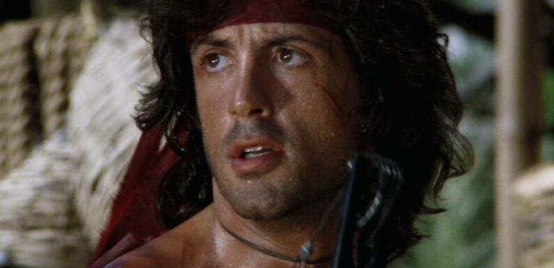 Rambo 2 : retour sur l'opposition entre Stallone et James Cameron