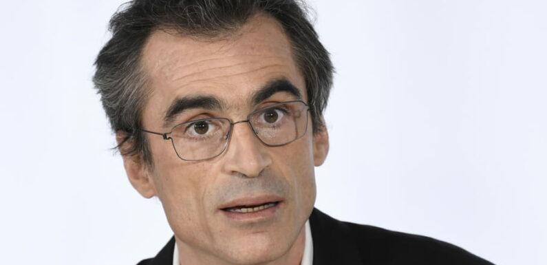"""Raphaël Enthoven parle de """"l'étonnant zizi"""" de Sarkozy"""