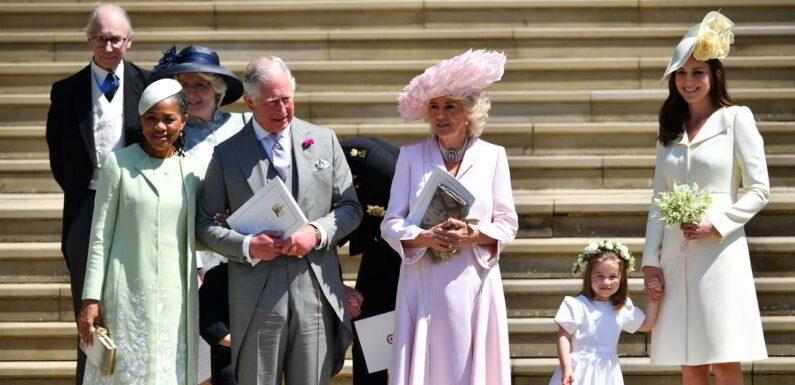 Retour sur le mariage de Meghan et Harry : quand la famille Middleton assurait le service minimum