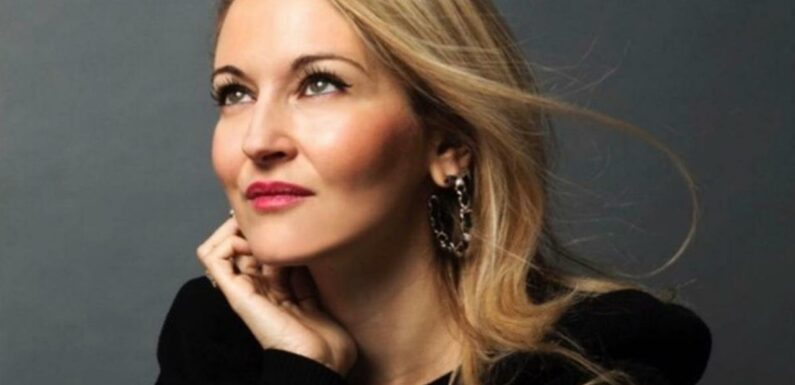 """Sabrina Herlory, DG de M.A.C. Cosmetics France : """"Être jeune et féminine a été un obstacle"""""""