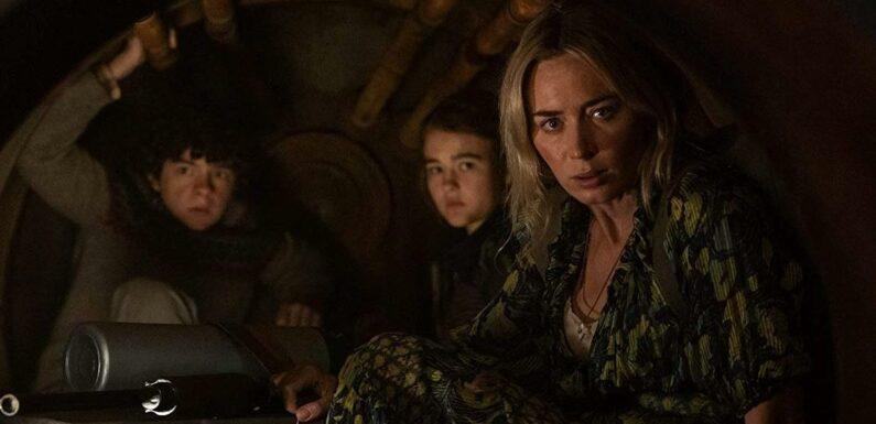 Sans Un Bruit 2 : Un troisième film déjà prévu ?