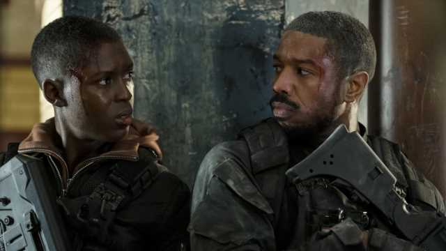 """Sans aucun remords sur Prime Video : """"Michael B. Jordan insuffle une vraie humanité à son personnage"""""""