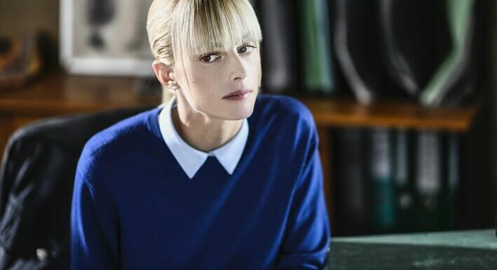 """Sara Mortensen : """"Je suis heureuse de défendre la différence"""""""