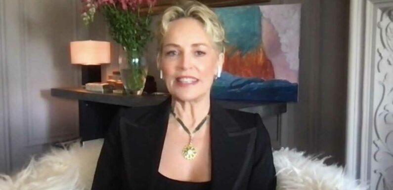 Sharon Stone : pourquoi elle a choisi de parler du harcèlement sexuel qu'elle a subi malgré le risque pour sa carrière (VIDEO)