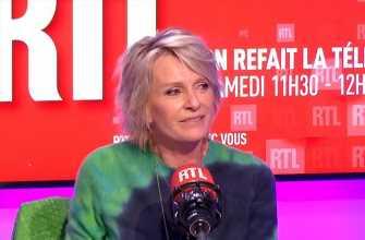 Sophie Davant bientôt actrice ? « Ça bloque du côté de France 2 »