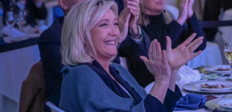 Soupçons de fraude au Rassemblement national : Marine Le Pen accablée par le rapport de police
