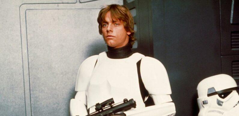 Star Wars : Mark Hamill confirme cet étonnant détail sur Un Nouvel Espoir