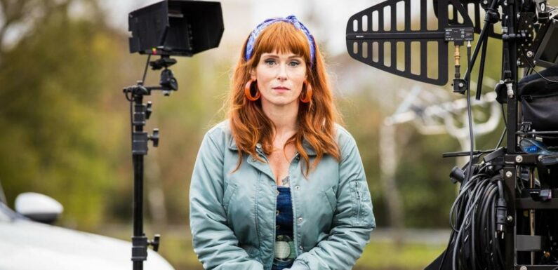TF1 : Après le succès de HPI, Audrey Fleurot bientôt dans Mensonges avecArnaud Ducret