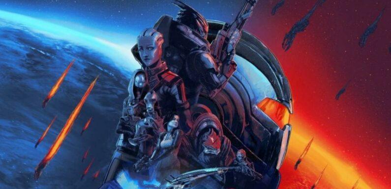 Test Mass Effect Legendary Edition : Le plaisir est toujours intact