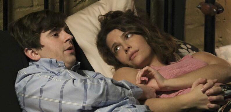 The Good Doctor saison 4 : Shaun et Lea vont-ils tenter d'avoir un autre enfant ?