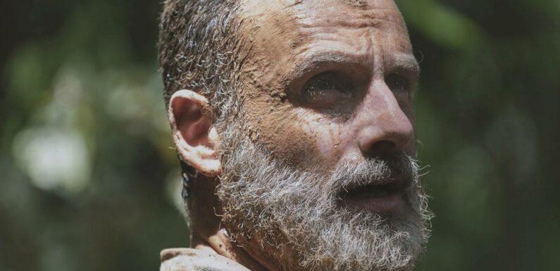 The Walking Dead, le film : Le premier trailer officiel de la franchise dévoile les premières images du film sur Rick Grimes