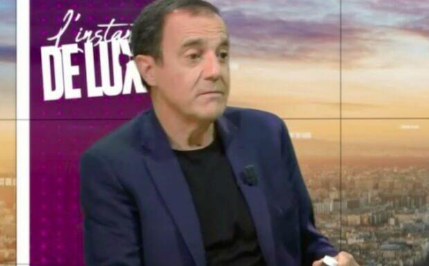 Thierry Beccaro dépressif: l'ancien animateur de Motus revient sur son combat contre la maladie