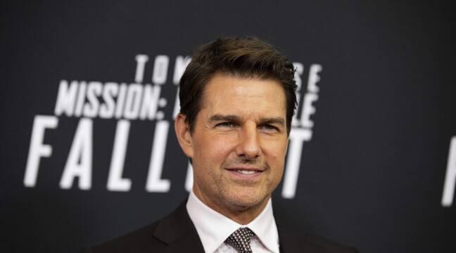 Tom Cruise et Eric Bana sont dans le Fil des Stars