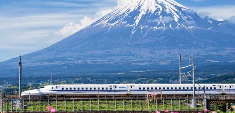 Un conducteur de train a été sanctionné car il est entré en gare avec une minute de retard