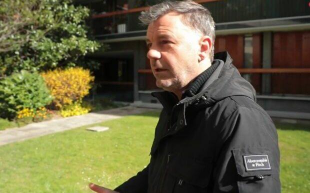 VIDEO – Affaire Gérard Louvin: les nouvelles révélations glaçantes de son neveu