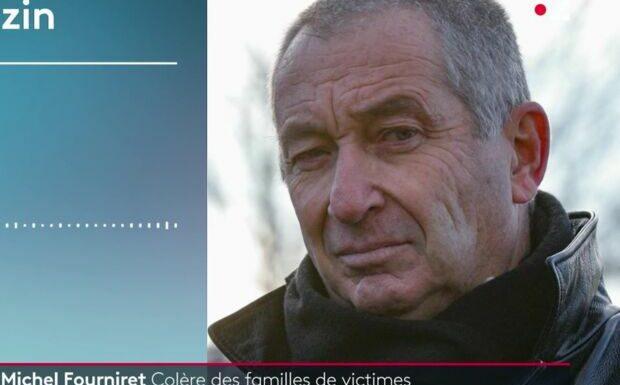 VIDÉO – Estelle Mouzin: son père dénonce le «gâchis de la justice» après la mort de Michel Fourniret