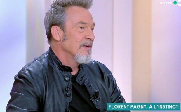 VIDÉO – Florent Pagny prêt à en découdre avec Karine Ferri: «On va s'expliquer»
