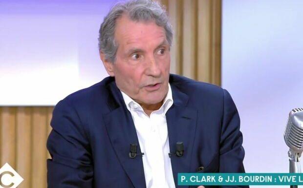 VIDÉO – «Je trouve ça nul»: Jean-Jacques Bourdin râle chez Anne-Élisabeth Lemoine