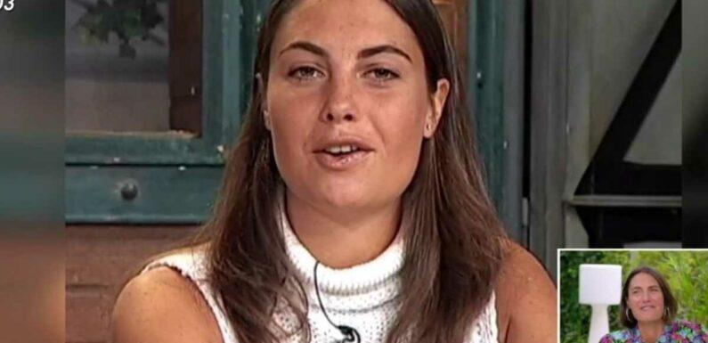 VIDEO Alessandra Sublet : ce gros mensonge qu'elle a raconté lors de son casting pour Combien ça coûte