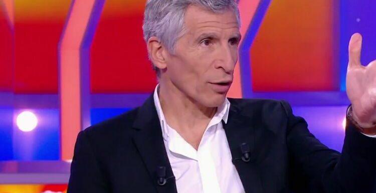 VIDEO – Nagui adresse un tacle à peine voilé à Pierre-Jean Chalençon