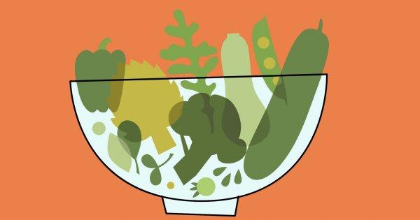 Végétarien, végétalien, flexitarien: comment éviter les carences?