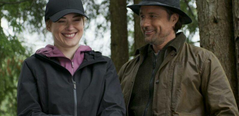 Virgin River saison 3 : Deux nouveaux acteurs rejoignent le casting et voici un aperçu de leurs rôles