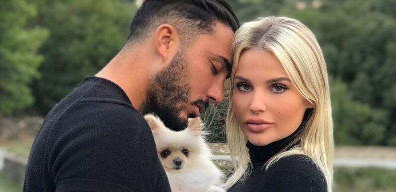 Vivian et Eva Ducci en couple depuis La Villa des Coeurs Brisés 6, ils se confient sur leur relation