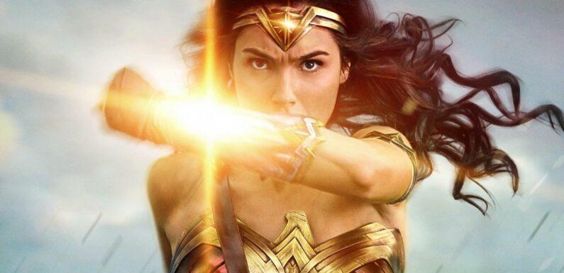 Wonder Woman : La meilleure scène du film a failli être coupée