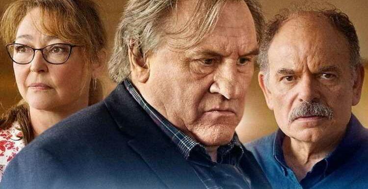 """""""Des hommes"""" : Gérard Depardieu, Jean-Pierre Darroussin et Catherine Frot rouvrent les plaies de la guerre d'Algérie"""