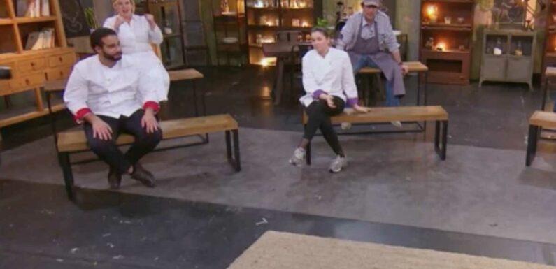 """""""Je l'ai inscrite secrètement !"""" : la femme d'un candidat de Top Chef saison 12 au casting l'an prochain ?"""