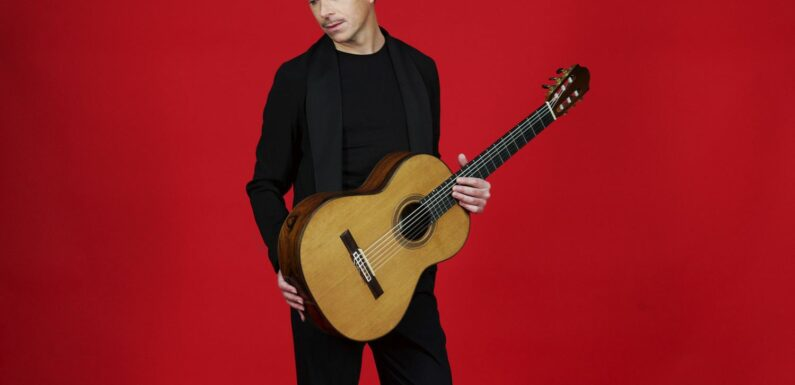 """""""Je voulais une promenade dans le cinéma et dans la fantaisie de chacun"""" : le guitariste Thibault Cauvin sort son nouvel album """"Films"""""""
