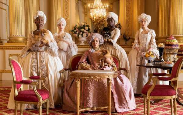 """""""La Chronique des Bridgerton"""" : Netflix annonce une série sur la reine Charlotte"""