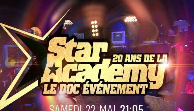"""""""Star Academy"""" : TF1 dévoile la date de diffusion de son documentaire inédit pour célébrer les 20 ans du programme"""