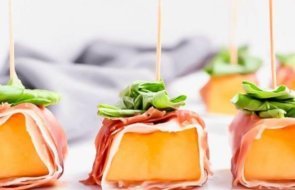 10 idées pour un apéritif raffiné