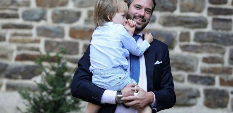 37 ans du prince Felix, la Cour grand-ducale a partagé des photos privées