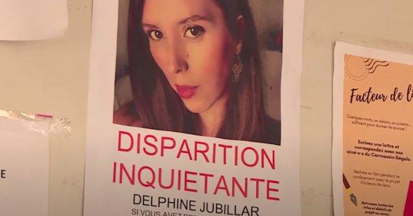 Affaire Delphine Jubillar: Cédric Jubillar placé en détention, une violente dispute du couple évoquée