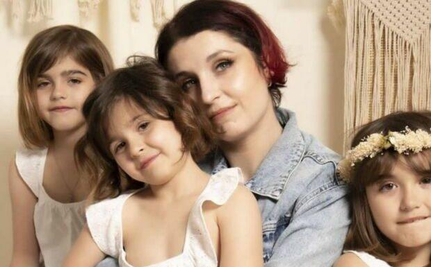 Amandine Pellissard (Familles nombreuses: la vie en XXL): ses enfants insultés, elle pousse un gros coup de gueule sur Instagram