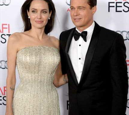 Angelina Jolie et Brad Pitt : leurs enfants souhaitent témoigner contre leur père