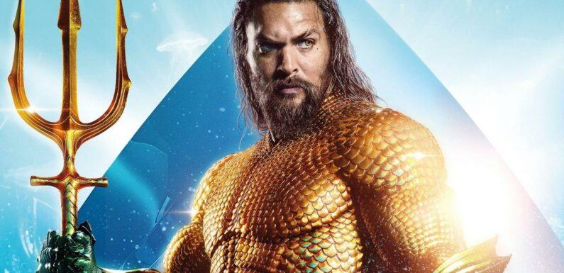 Aquaman 2 : Le titre du film dévoilé, quels indices donne-t-il sur l'intrigue ?